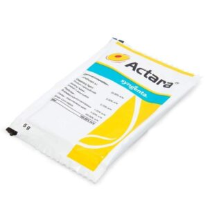 Syngenta Actara Insecticide – 5gm